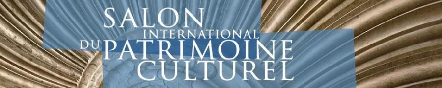 Salon du patrimoine culturel 2013