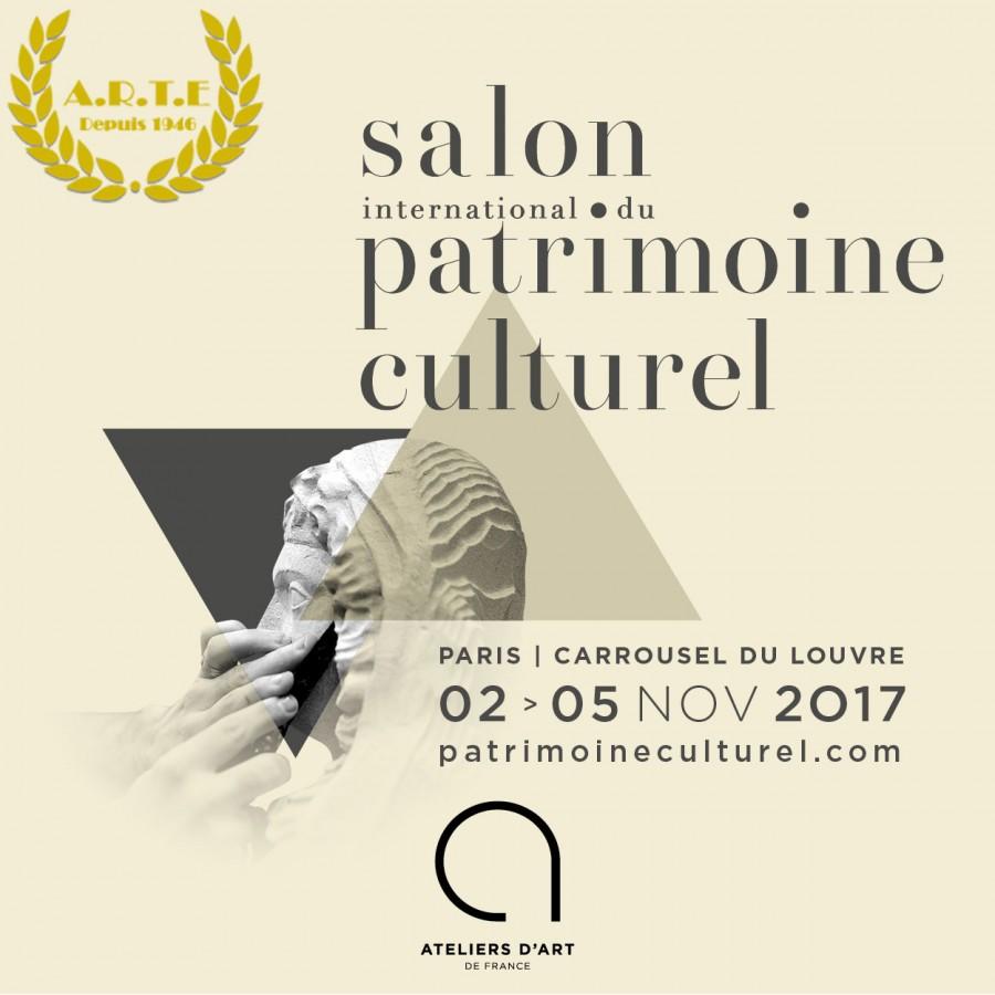 Retour en vidéo sur le Salon International du Patrimoine Culturel