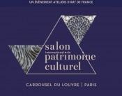25ème SALON DU PATRIMOINE CULTUREL