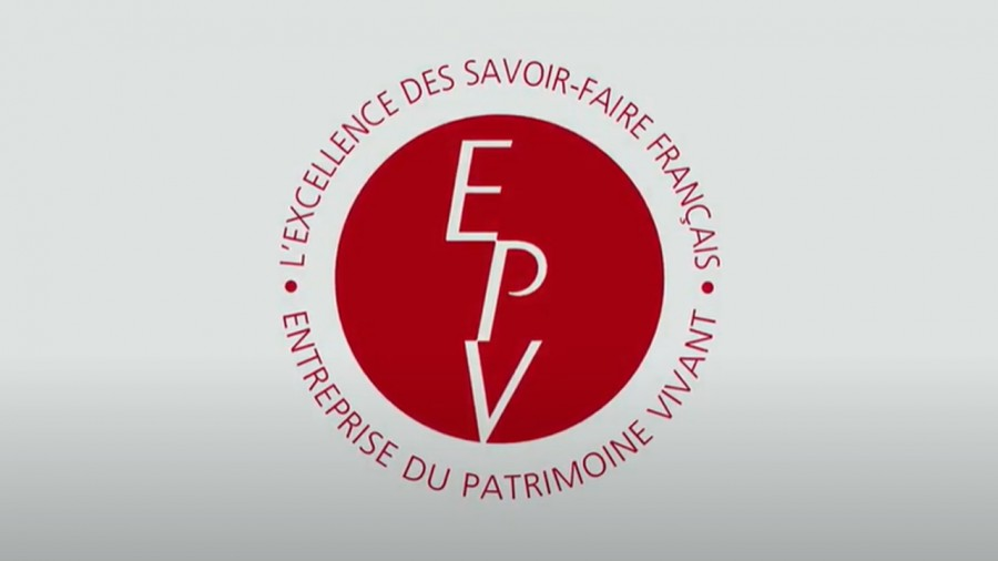 EPV Label:The Excellence of French Know-How